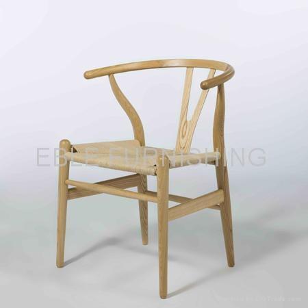 ec001 y chair by hans wegner eble china manufacturer dining room furniture furniture. Black Bedroom Furniture Sets. Home Design Ideas