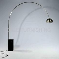 EL005 Arco lamp