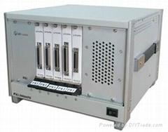3U 6槽PXI機箱