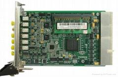 PXI8504 40MS/s 14位 4路同步高速採集卡