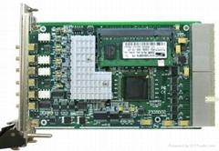 PXI8502  40MS/s 12位 4路同步高速採集卡