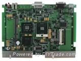 CPCI7961  嵌入式主板 1