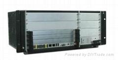 CPCI7608  8槽4U CPCI 機箱
