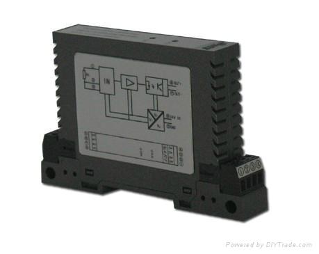 S1102  熱電阻信號調理模塊 1