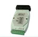 DAM3501/T 單相智能交流電量採集模塊