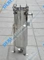北京1號標準袋式過濾器