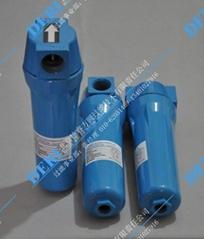 北京氮氣壓縮空氣過濾器