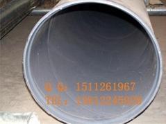 江蘇優質內外塗塑鋼管