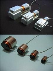 音圈電機平台