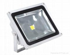 深圳LED投光灯 30W