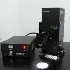紫外增强型氙灯光源