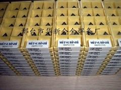 株洲鑽石牌數控刀片SNMG150612 YBC251