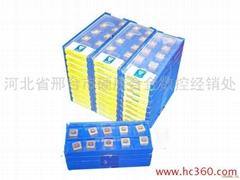 株洲鑽石牌數控刀片DNMG150608-DM YBC152