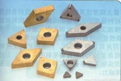 株洲鑽石牌數控刀片WCMX050308R-53 YB415