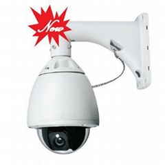 H series outdoor IP intelligent high speed Camera