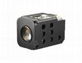 CCTV Sony Camera Zoom Module FCB-EX11DP