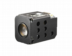 CCTV Sony Camera Zoom Module FCB-EX11DP Colour