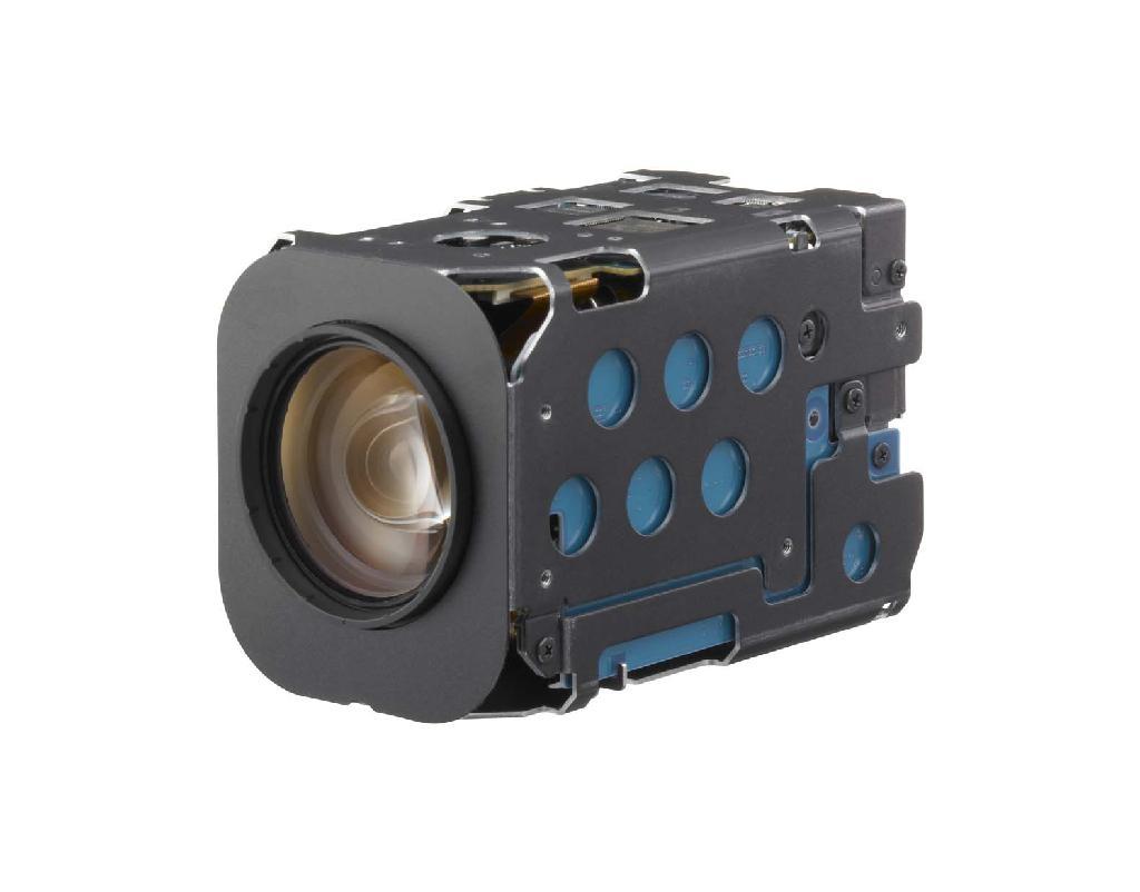 Sale : Sony FCB-EX1010P Color CCD Camera 1