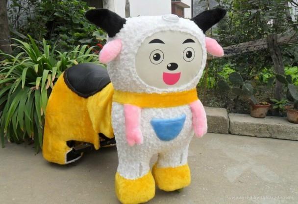 电动玩具车 1