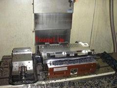 供应松岗模具CNC加工