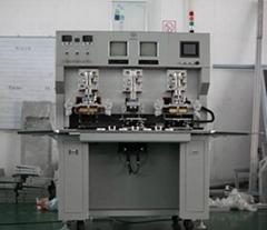 手機排線端子線FPC熱壓焊接機