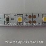 SMD 3528 60leds per meter led strip IP20 waterproof leval