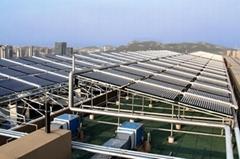 长春太阳能发电,