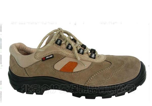 竹炭安全鞋 1