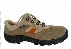 竹炭安全鞋