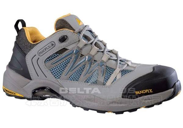 XR300 S1P HRO 透氣安全鞋 1