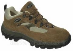 FERTUIS S1P HRO耐高温安全鞋