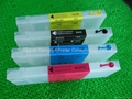 Epson Stylus 3000 refillable ink cartridge