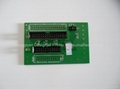 HP 5100/5000/5500/1050/1055 chip decoder