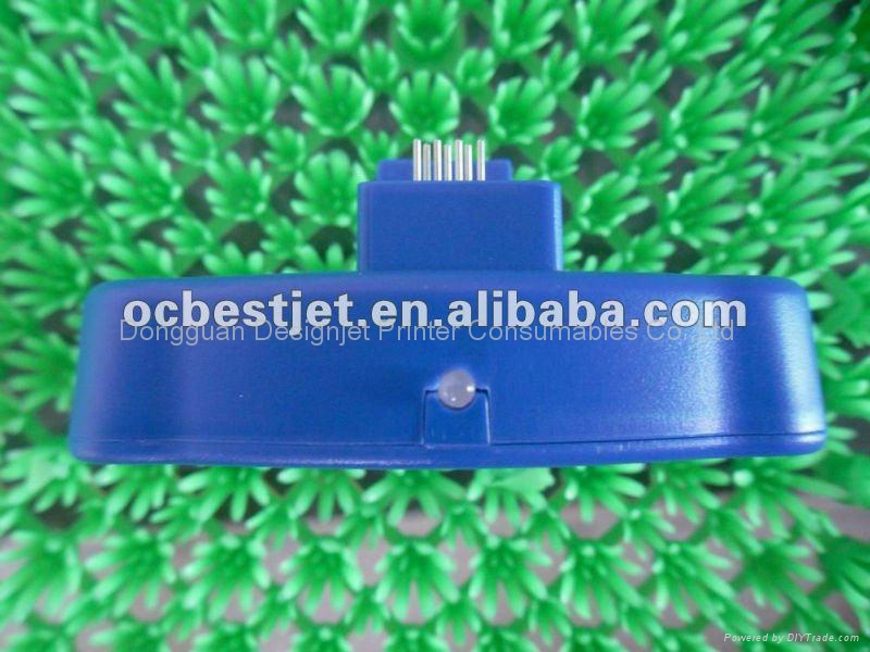 TOP QUALITY chip resetter for epson PP100 1