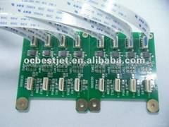 HIGH QUALITY chip decoder for epson gs6000
