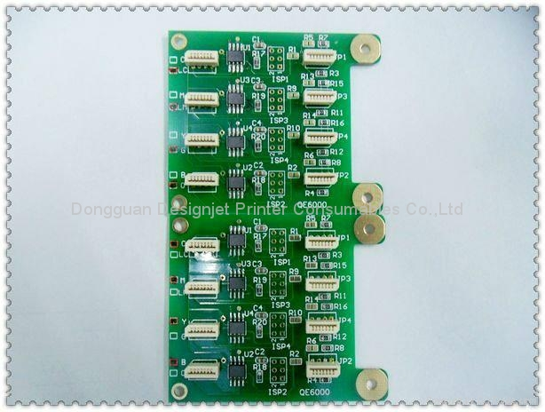 HIGH QUALITY chip decoder for epson gs6000 3