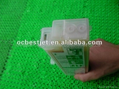 hot sale refillable ink cartridge for canon  605-650-655-750-755