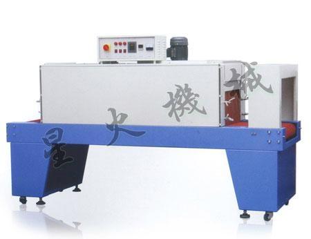 PE膜收縮包裝機    1