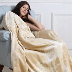 Wild Silk Blanket