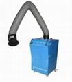 工業廢氣煙塵治理