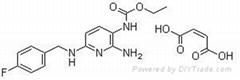 马来酸氟吡汀 杂质