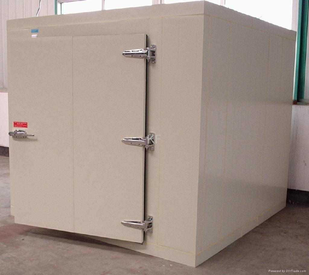 Cold Room Zhejiang Qingfeng Refrigeration Equipment