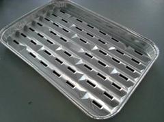 鋁箔燒烤盤