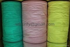 Bagfilter material