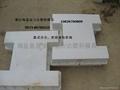 六角砖水库护坡砖塑料模具 5