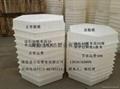 重庆沿江旅游六角形水泥砖塑料模具 4