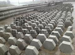 重慶河道護坡水泥塊塑料模