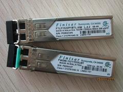 原裝finisar FTLF1521光纖模塊