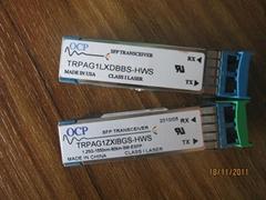 OCP-TRPAG1ZXIBGS-HWS  80km單模光纖