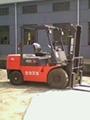 合力3吨叉车价格 1